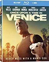 Once Upon a Time in Venice/ [DVD] [Import]