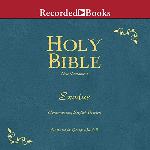 Holy Bible, Volume 2 cover art