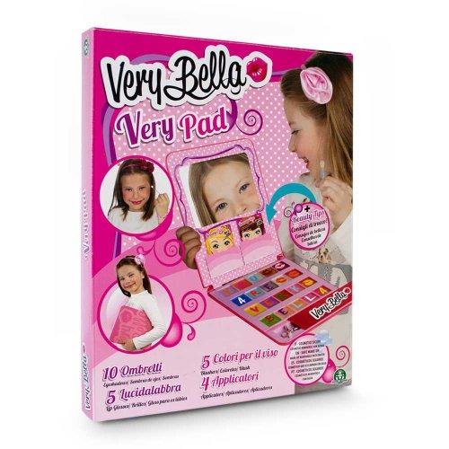 Giochi Preziosi ccp15026 Very Bella Kit de maquillage pour fille
