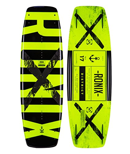 District Wakeboard by Ronix