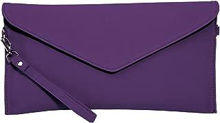 Amazon.it: borse Viola Pochette e Clutch Donna: Scarpe