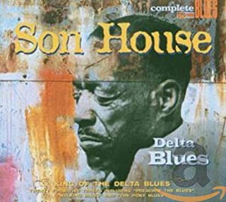 Delta Blues (W/Book) (Dig)