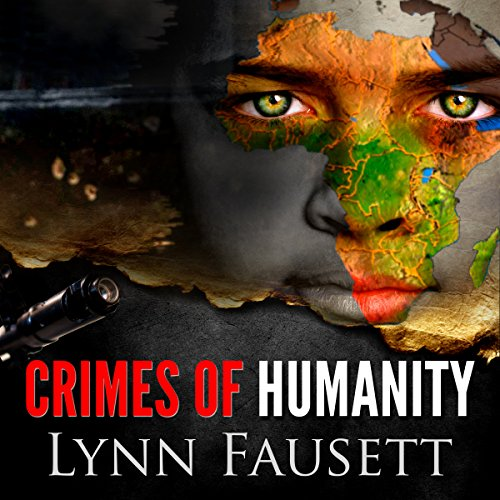 Crimes of Humanity audiobook cover art