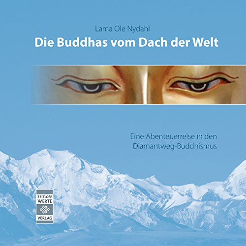 Die Buddhas vom Dach der Welt audiobook cover art