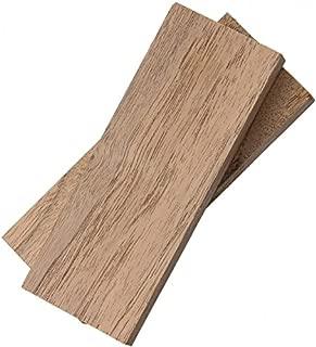 Black Walnut Wood Knife Scales Knife Handle (Pair), Knifemaking