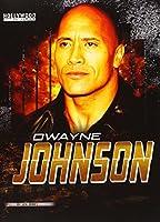 Dwayne Johnson (Edge Books: Hollywood Action Heroes) by Jen Jones(2016-09-08)