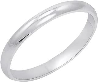 anillos de boda oro 14k