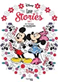Disney Love stories tome 2