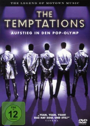 The Temptations - Aufstieg in den Pop-Olymp