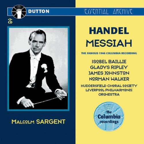 Messiah, HWV 56, Pt. 3: Since by man came death - Chorus