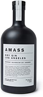 Amass Dry Gin 700ml