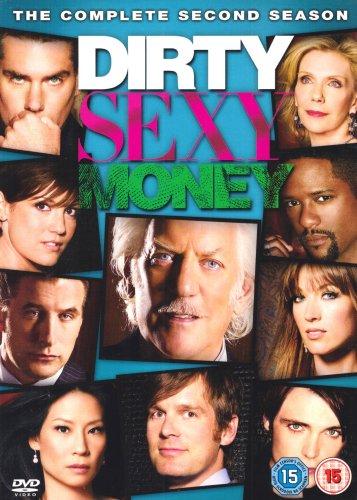 dirty Sexy Money - Season 2 [Reino Unido] [DVD]
