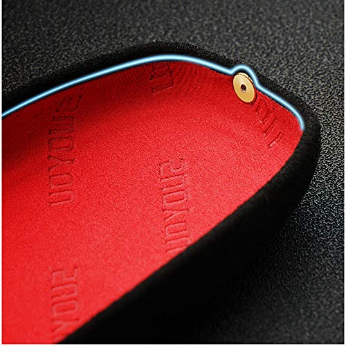 Carbon fiber+ Galvanized Alloy Car Key Case Fob Cover For V-o-lkswagen V-W PASSAT For Skoda Kodiaq Superb A7 2015 2016 2017 2018