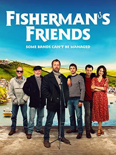 Fisherman\'s Friends - vom Kutter in die Charts [dt./OV]
