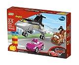 LEGO DUPLO Cars - 6134 - Jouet de Premier ge - Siddeley