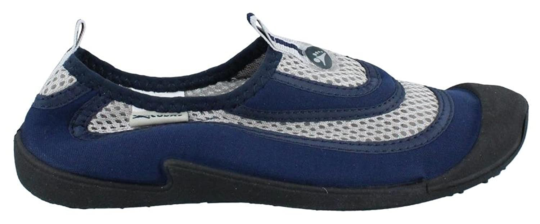 [Cudas] Boy 's、Flatwater水とビーチ靴