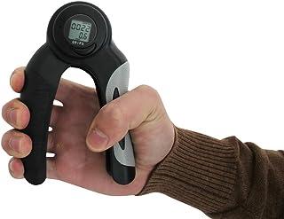正規品 握力体力測定用デジタル握力計