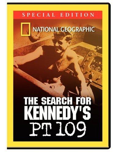 Search for Kennedy S Pt-109 [Edizione: Germania]