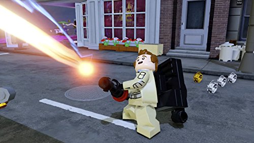 LEGO Dimensions – Level Pack – Ghost Busters - 6