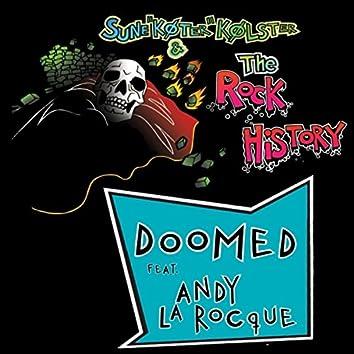 Doomed (feat. Andy La Rocque)