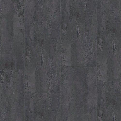 Tarkett Sockelleiste | Rough Concrete Black 60x10x2020 mm