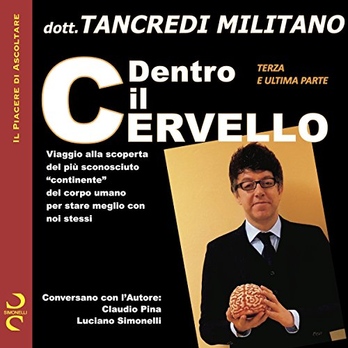 Dentro il Cervello 3 cover art