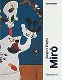 Miro (Compact): Master Artist Series - Jacques Dupin