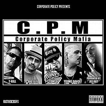 CP Mafia we World Wide