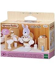 Sylvanian Families - 5020 - Set Toilette