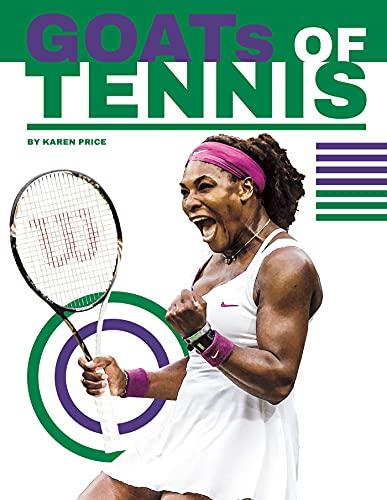 Goats of Tennis