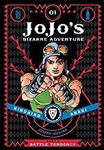 JoJo's Bizarre Adventure: Part 2–Battle Tendency, Vol. 1 (1) PDF