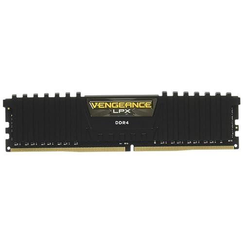 Memoria RAM DDR4 8GB: Amazon com