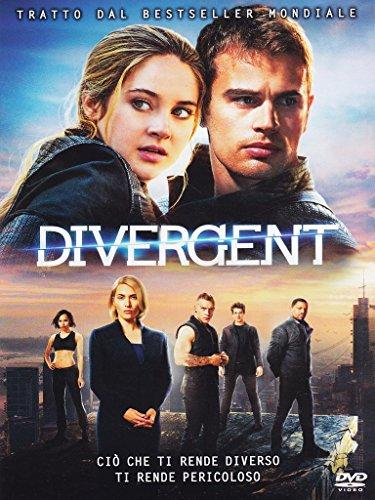Divergent (Sci-Fi Project)