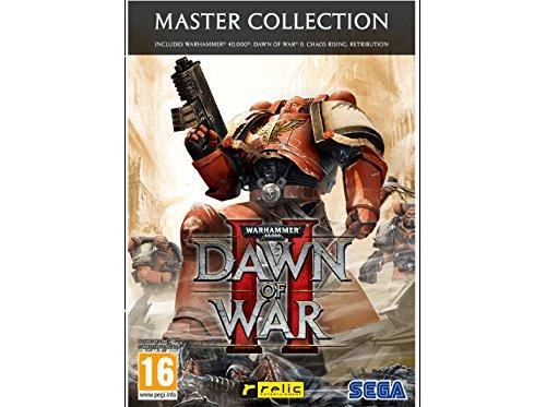 Warhammer 40.000 Dawn of War 2 Master Collection (PC) UK IMPORT