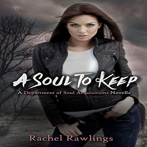 Soul to Keep audiobook cover art
