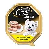 Cesar® - Recetas Clásicos - Recetas clásicas de Comida para Perros -...