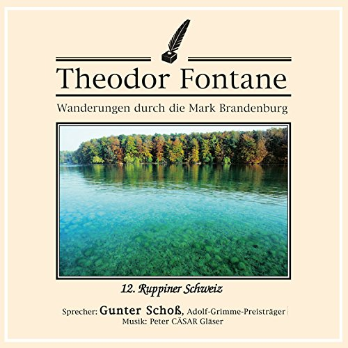 Ruppiner Schweiz audiobook cover art