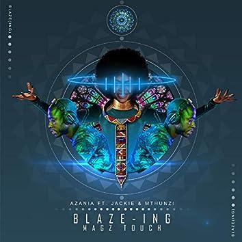 Blaze-ing
