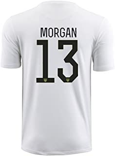 Best alex morgan jersey youth large Reviews