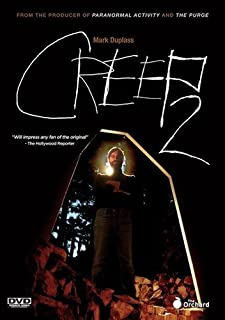 CREEP 2 - CREEP 2 (1 DVD)