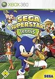 SEGA Superstars Tennis - Xbox 360 - Juego (Xbox 360, Deportes, E10 + (Everyone 10 +))