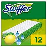 Swiffer Feuchte Bodenreinigungstücher Citrusfrische