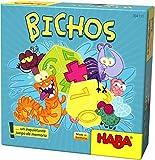 HABA Bichos-ESP (304111), Multicolor (Habermass