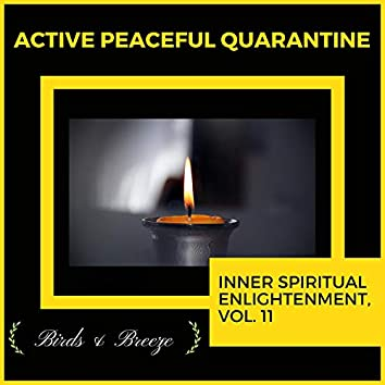 Active Peaceful Quarantine - Inner Spiritual Enlightenment, Vol. 11