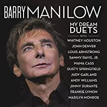 Mejor Barry Manilow My Dream Duets