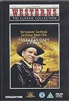 The Hallelujah Trail [DVD]