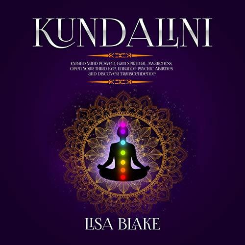 Kundalini cover art