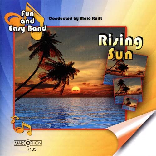 Fun And Easy Band, Marc Reift