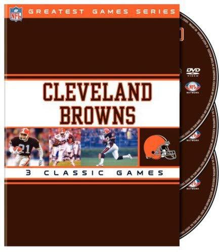 اسعار كليفلاند براونز: NFL Greatest Games