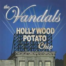 The Vandals - Hollywood Potato Chip (2019) LEAK ALBUM